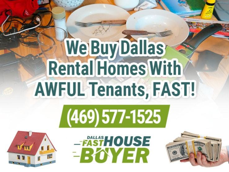 dallas difficult tenants